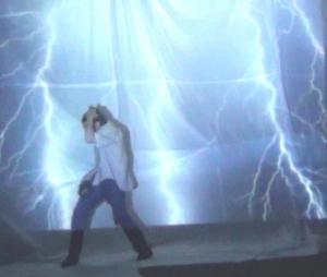 Mojo Lightning