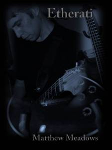 Matthew Meadows - Etherati Blue