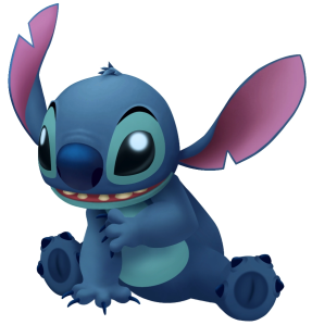 stich knows, a-major feels great