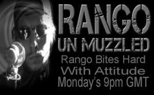 Rango Unmuzzled at AudioBurger.com