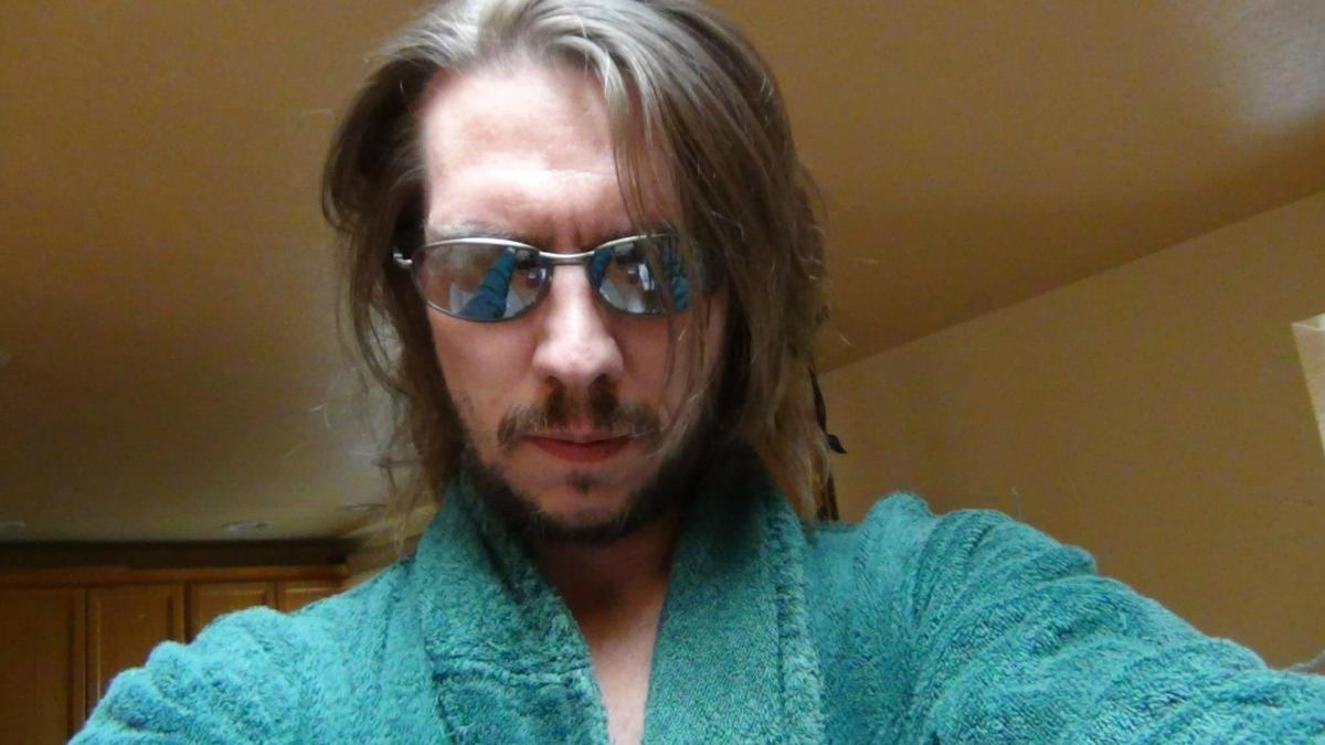 Rango Unmuzzled: Bathrobe Radio