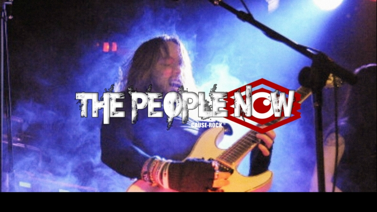 The People Now