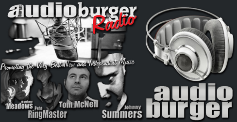 The AudioBurger