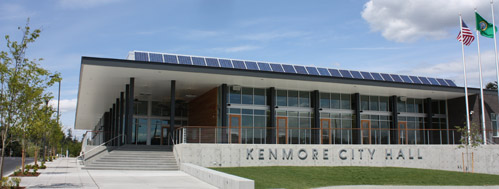 Kenmore City Hall