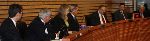 Kenmore City Council