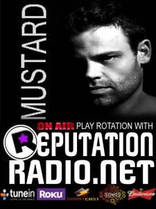 Jack Mustard on Reputation Radio