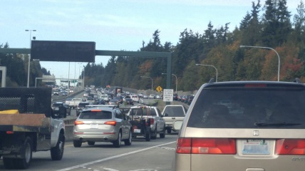 WSDOT toll road failure
