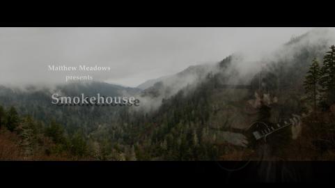 Smokehouse Mountain